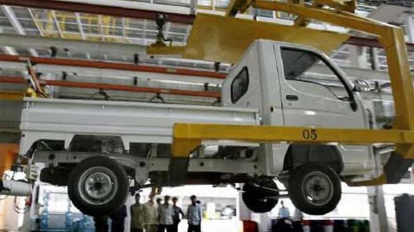 Ashok Leyland to expand 'DOST' range of models