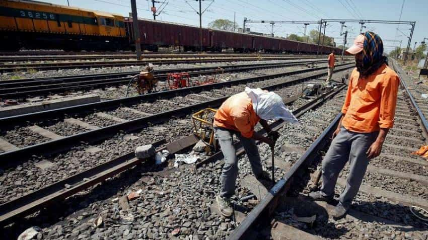 Indian Railways to preserve metre-gauge tracks to promote heritage tourism