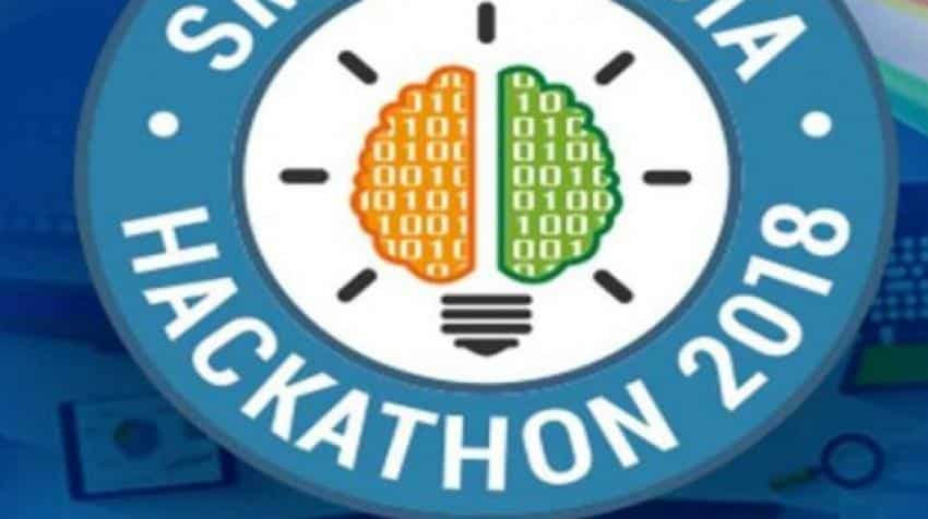 Smart Indian Hackathon 2018: Maharashtra wins most awards, Tamil Nadu comes second