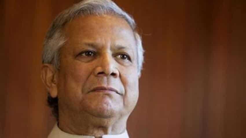 PSBs privatisation: Here is what Nobel laureate Muhammad Yunus has to say