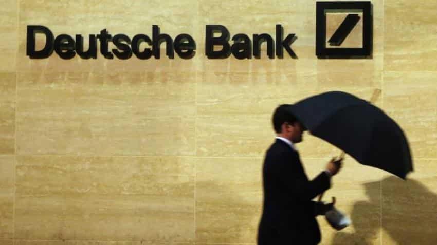 Deutsche Bank picks retail specialist Christian Sewing as CEO