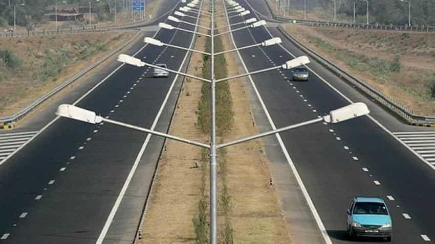 Mumbai-Nagpur expressway: Maharashtra offers 5% bonus to beat deadline