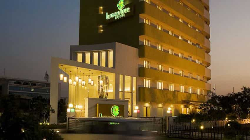 Lemon Tree Hotels lists today, enters Hyderabad with 85-room hotel