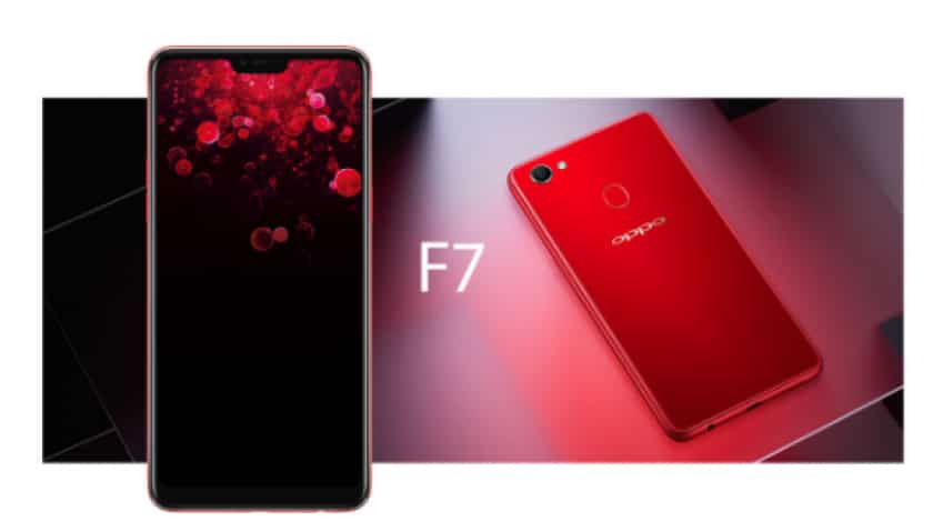 OPPO F7 review: Smartphone refreshed for selfie-loving generation; price Rs 21,990