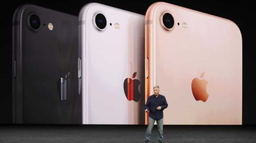 Apple iPhone 8, 8 Plus may come in red; smartphones will be available for pre-order soon