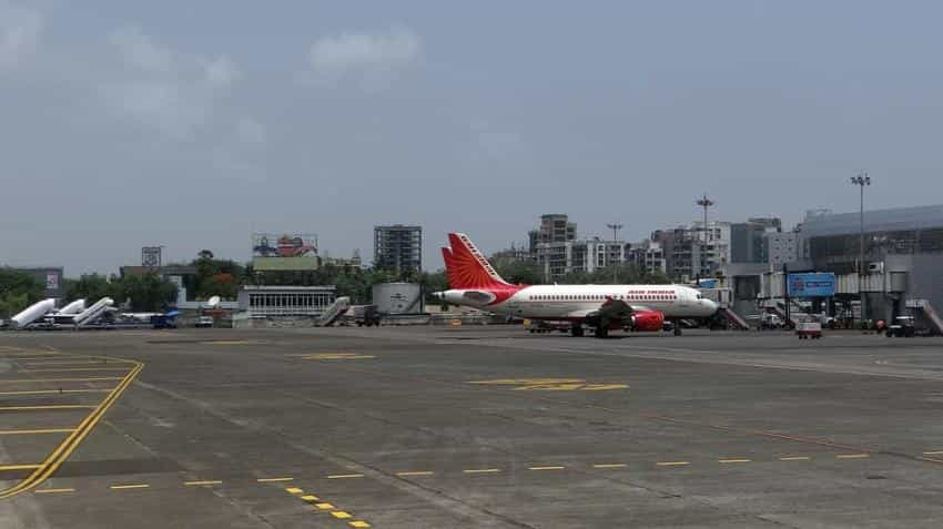 Mumbai Airport shutdown hits passengers as 120 flights cancelled or rescheduled; SpiceJet scraps 70 flights, Air India 34