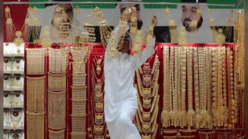 Gold and bitcoins: Here's how Islamic investors are getting around Sharia law