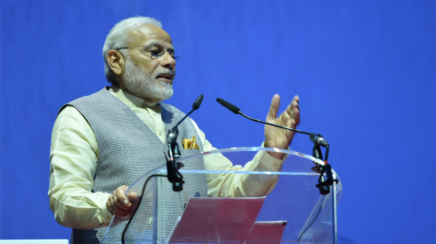 PM Narendra Modi to launch sewage projects for Patna tomorrow