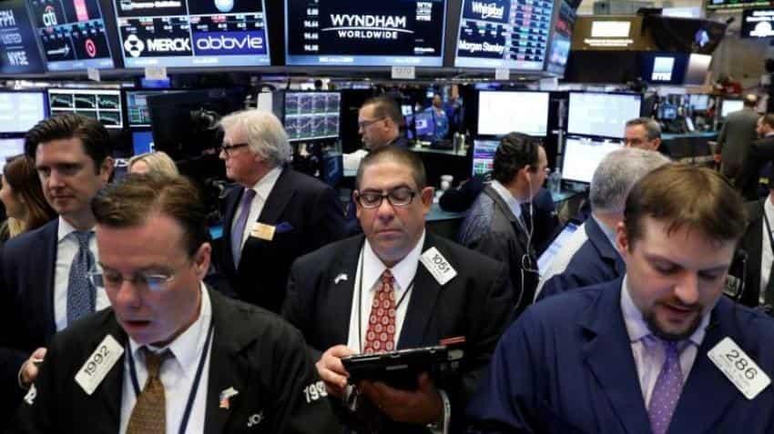 Wall Street rebounds; Dow Jones up 100 points as trade war worries ebb
