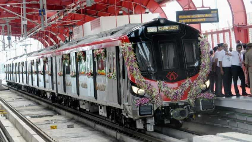 LMRC SCTO Admit Card 2018: Lucknow Metro recruitment exam hall card released, check lmrcl.com
