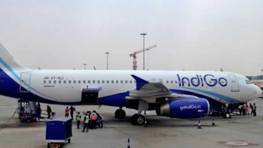 Indigo offloads passenger forcibly after he lodged protest