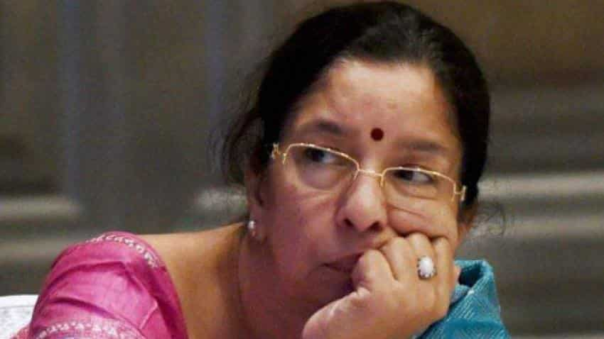 Shikha Sharma to quit as Axis Bank CEO after RBI churns row; 10 points to know