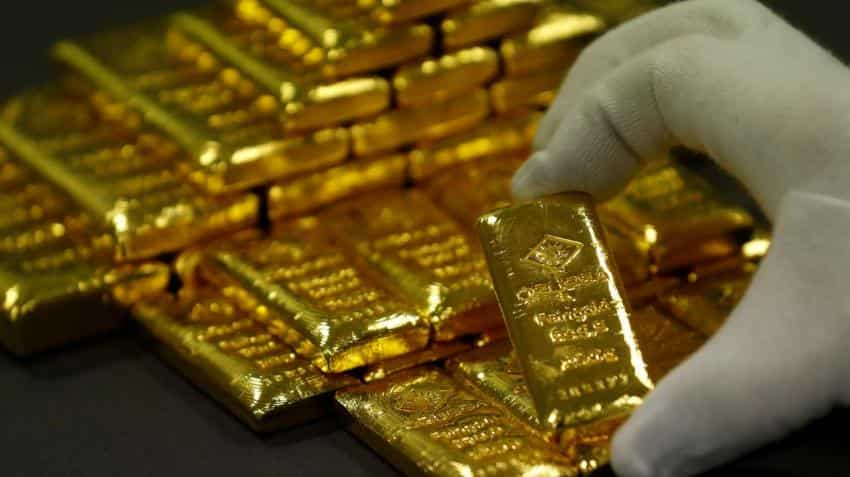 Investors continue to exit from gold ETFs, withdraw Rs 835 cr in FY 18