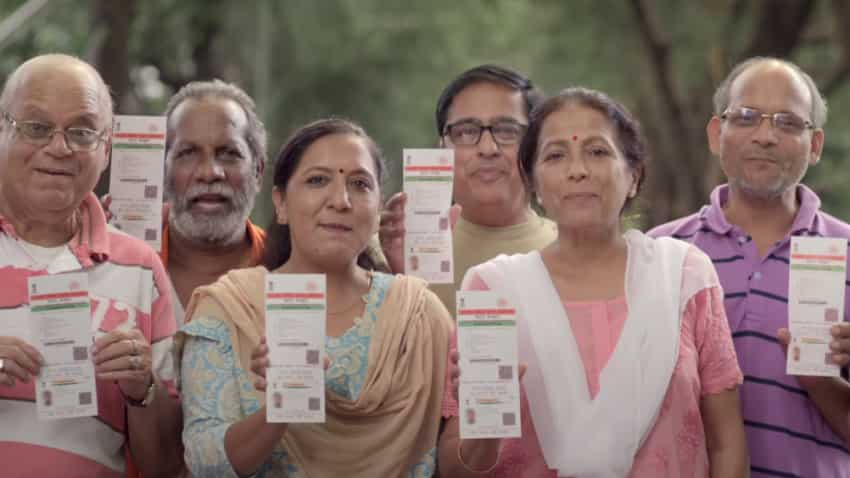 Good news for pensioners: What CIC said about Aadhaar linking