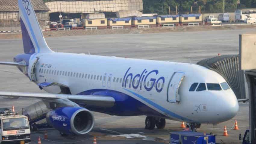 IndiGo offloads passenger from Bengaluru flight; Suresh Prabhu orders probe