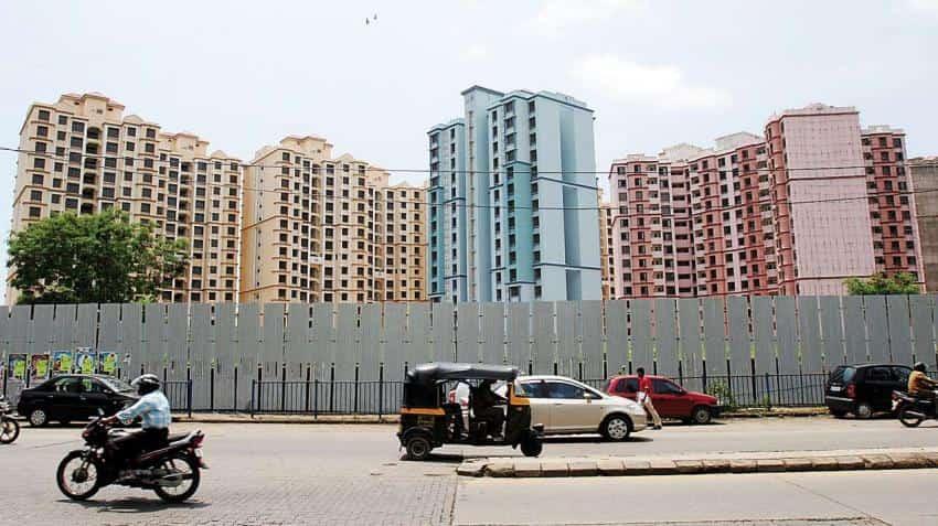 Mumbai property: Maharashtra govt moves to help 5,289 societies