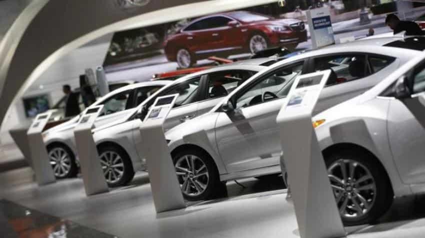 Maruti Suzuki, Hyundai shine as car sales hit record high