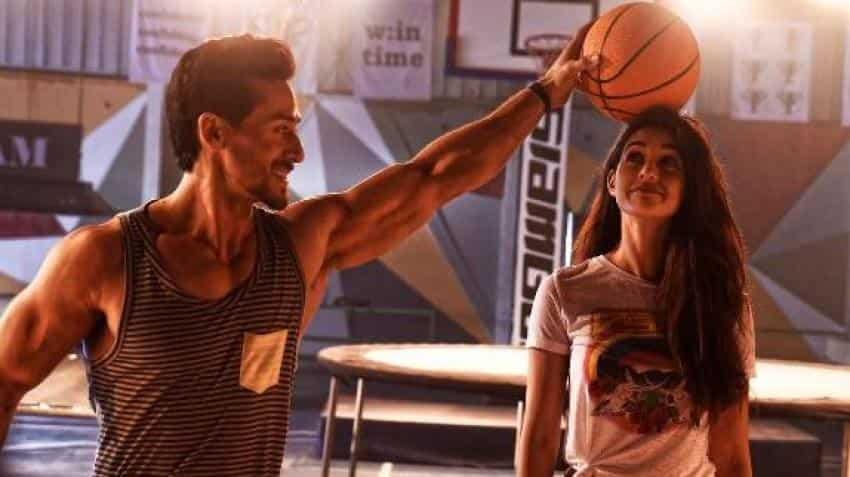 Baaghi 2 box office collection: Tiger Shroff starrer movie making a big mark in Bollywood