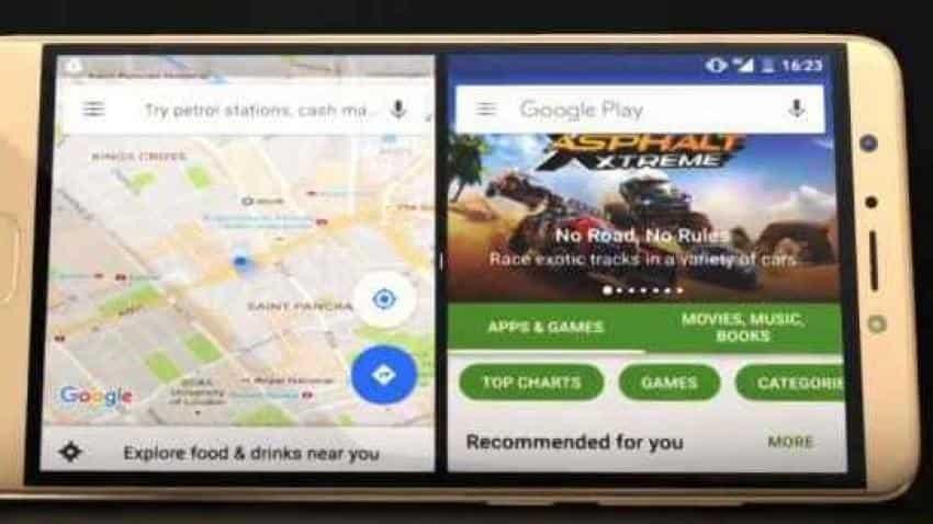 Panasonic Eluga Ray 700 smartphone gets ''face unlock'' feature
