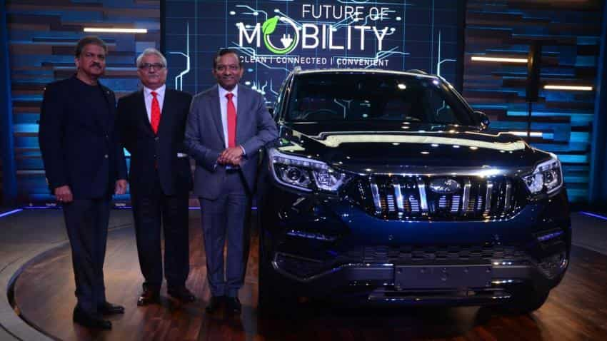 Mahindra ready to launch XUV500 2018 next week; Bolero becomes 3rd highest selling SUV in India