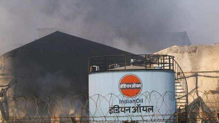 Saudi Aramco picks up 50% stake in Maharashtra refinery