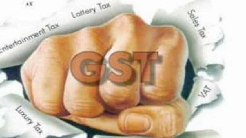 There are no free lunches under the GST, literally; here is why