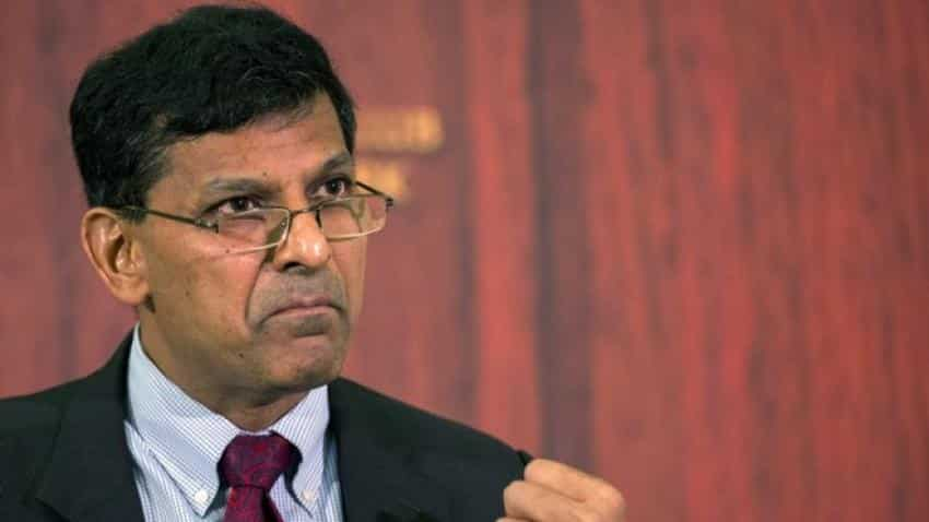 Raghuram Rajan says don't need to be clever in Indian system to make away with billion dollars