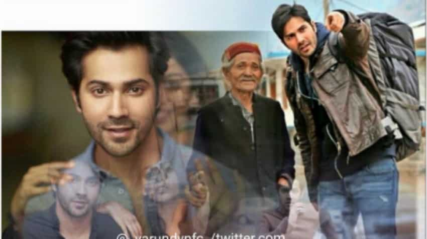 October box office collection prediction: Varun Dhawan movie set to earn between Rs 7-8 crore on day 1