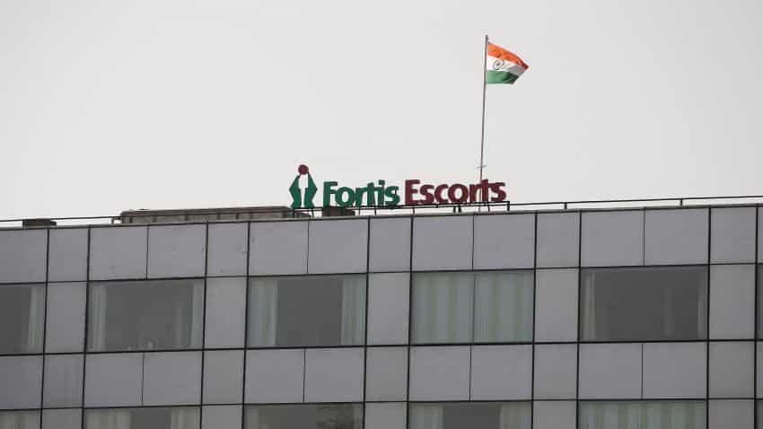 Fortis Healthcare sale: Now, Hero's Munjals, Dabur's Burmans join tussle