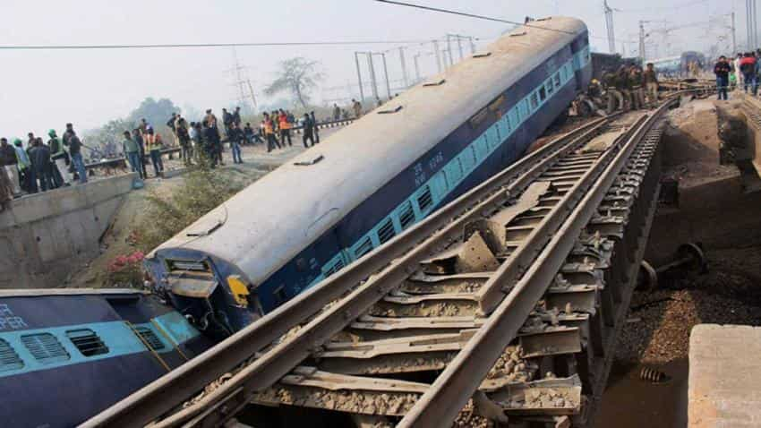 Railways accidents: Drones to ensure full safety; here is how