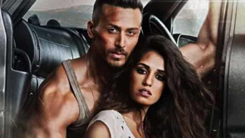 Baaghi 2 box office collection: Tiger Shroff powers himself into No. 3 spot in this Bollywood list