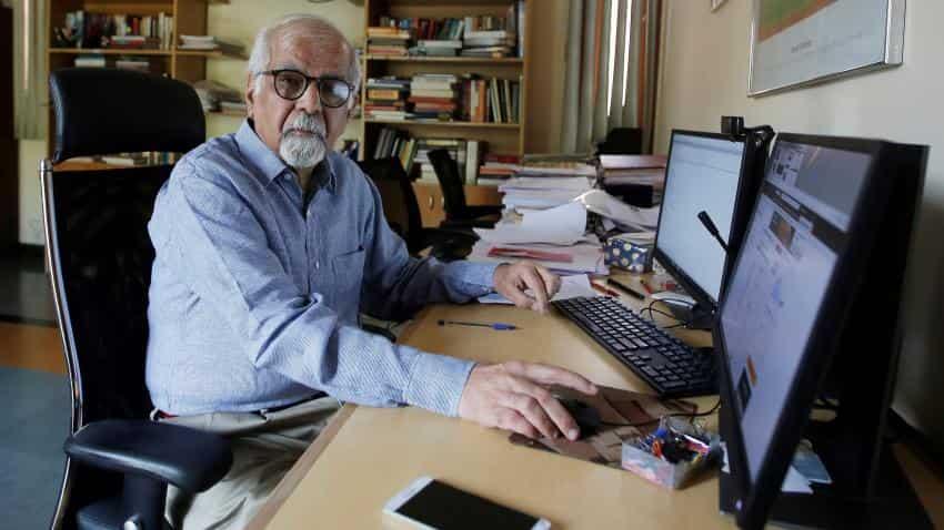 Surjit Bhalla: Inflation targeting has zero impact on price situation