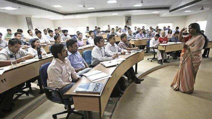 MBA aspirants make beeline for these 5 cities; Chennai on list too
