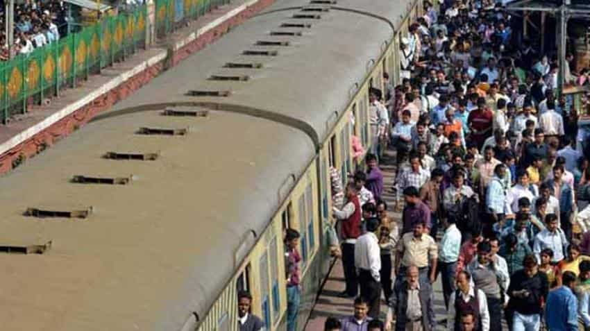 Do Indian Railways run on time? Find out here