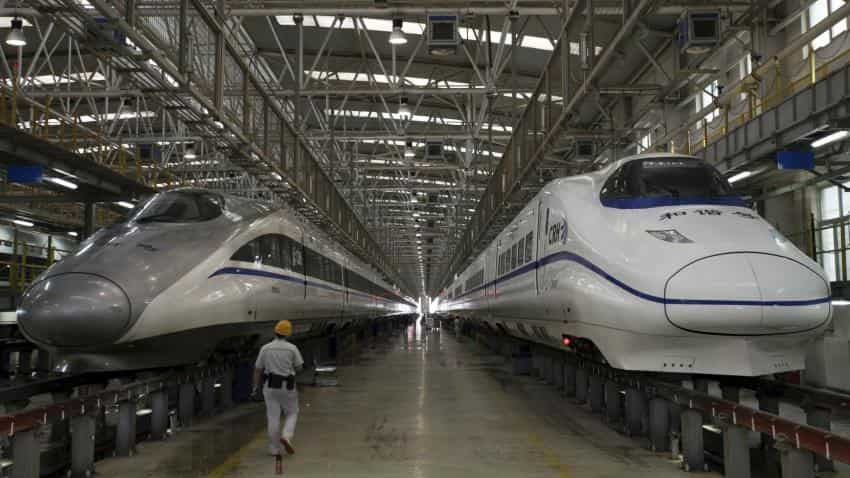 Indian Railways bullet train from Ahmedabad to Mumbai gets this deadline; set to cost Rs 1.10 lakh cr