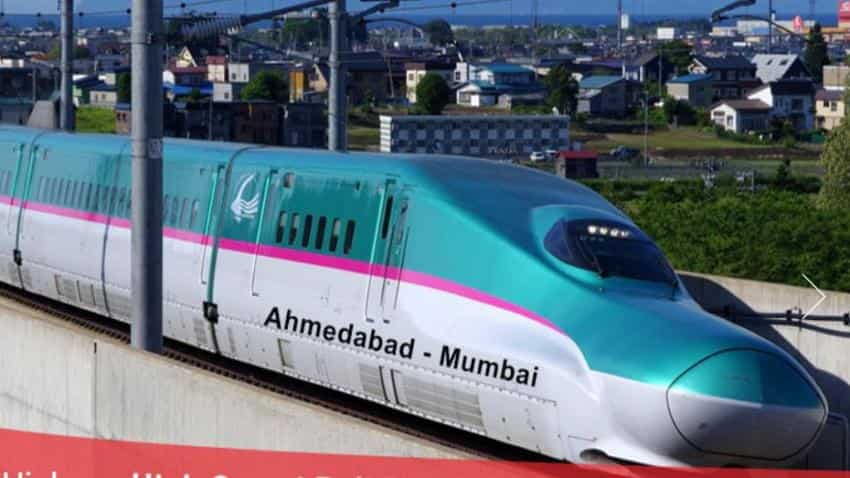 Indian Railways bullet train between Mumbai and Ahmedabad gets big BKC Metro boost