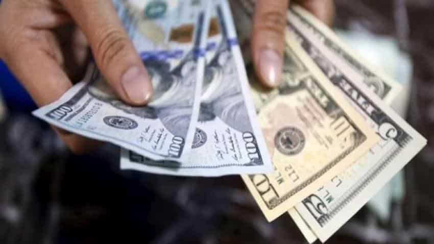 Big setback for India; US adds India to currency watch list with China