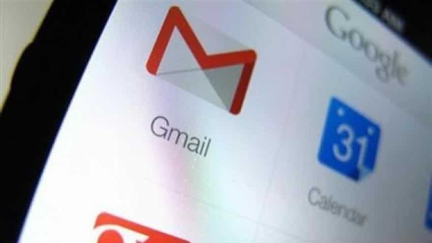 Gmail working on self-expiring emails: Report