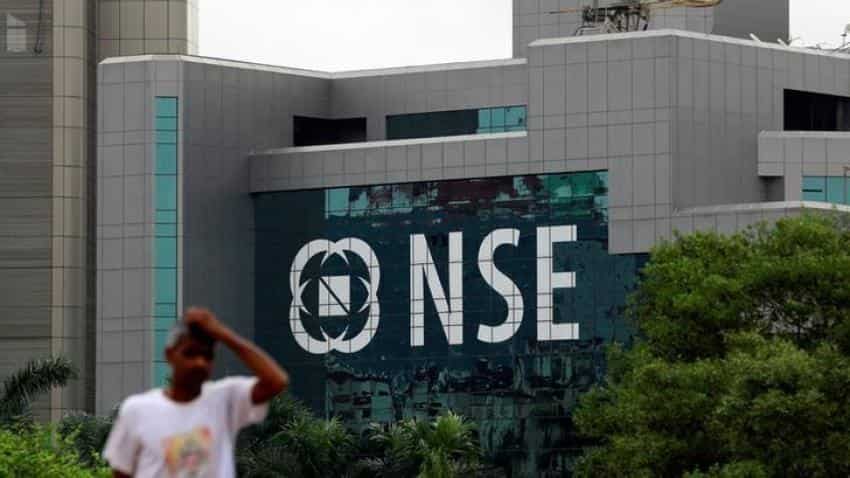 Sensex, Nifty extend gains on healthy macro-data, global cues