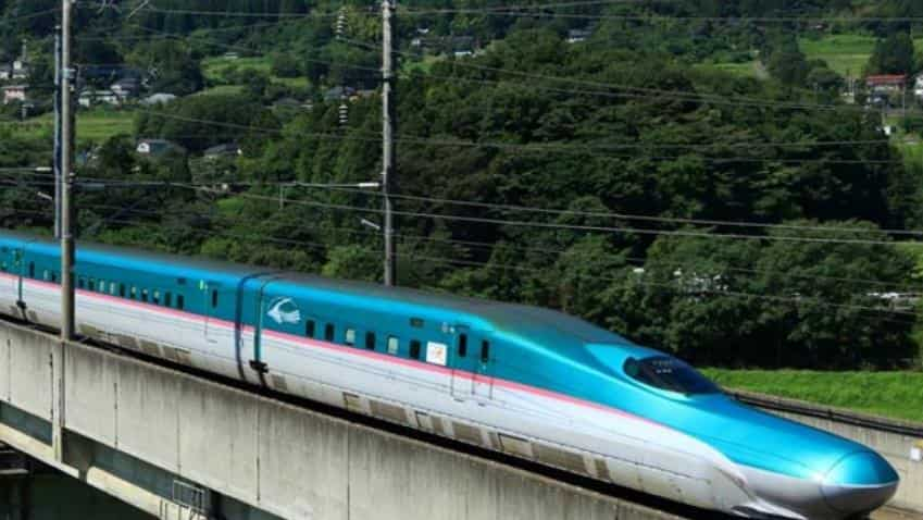 Bullet train ticket prices: Can the common man ride this Indian Railways train? Find out