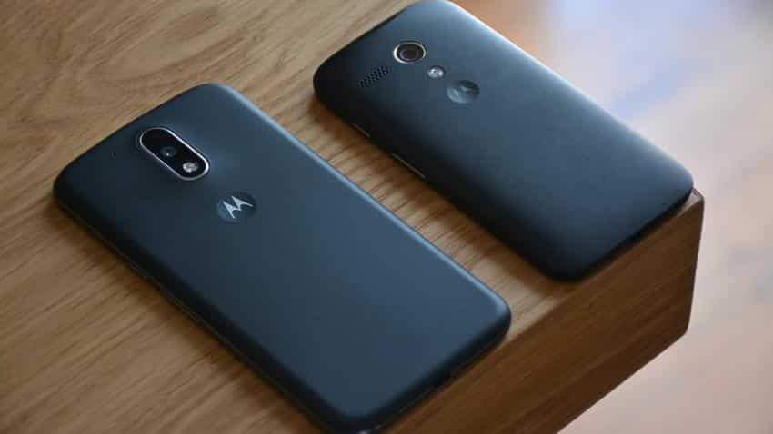 Moto G6 Plus vs Oppo F7: Which one suits your pocket best?