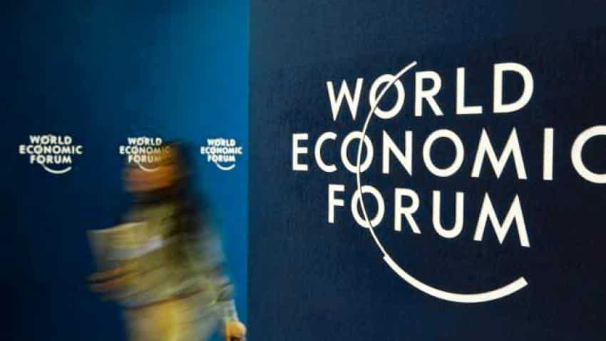 WEF not to hold India Economic Summit this year; to become biennial event