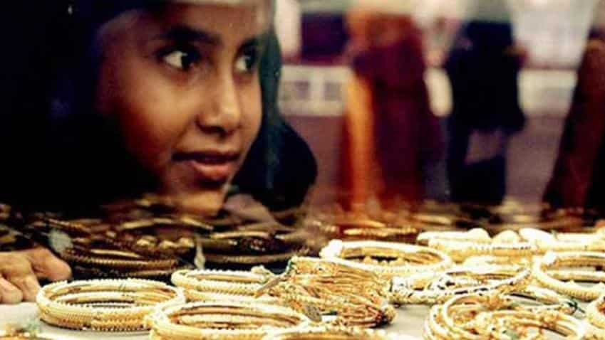 Jewellers expect 15-20% growth in sales this Akshaya Tritiya
