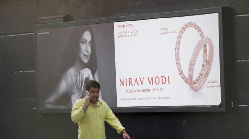 Nirav Modi scam: ICAI sends notices to auditors of PNB's Brady House branch