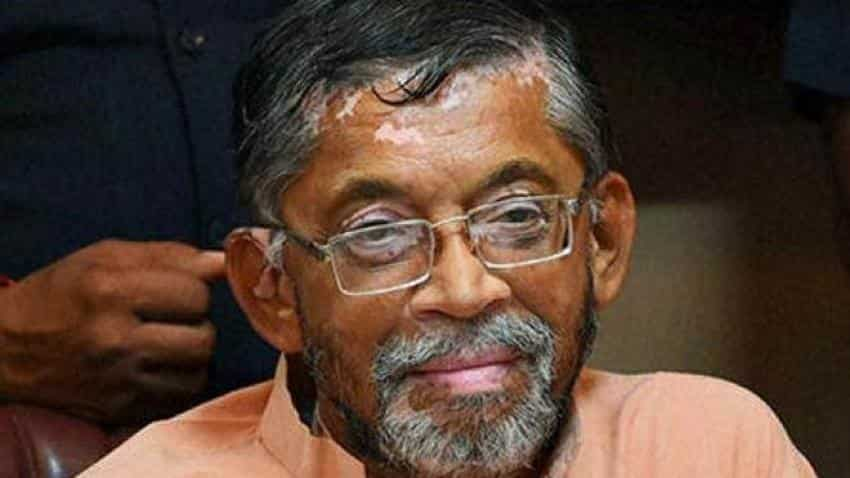 EPF interest rate: This is what Labour Minister Santosh Gangwar says