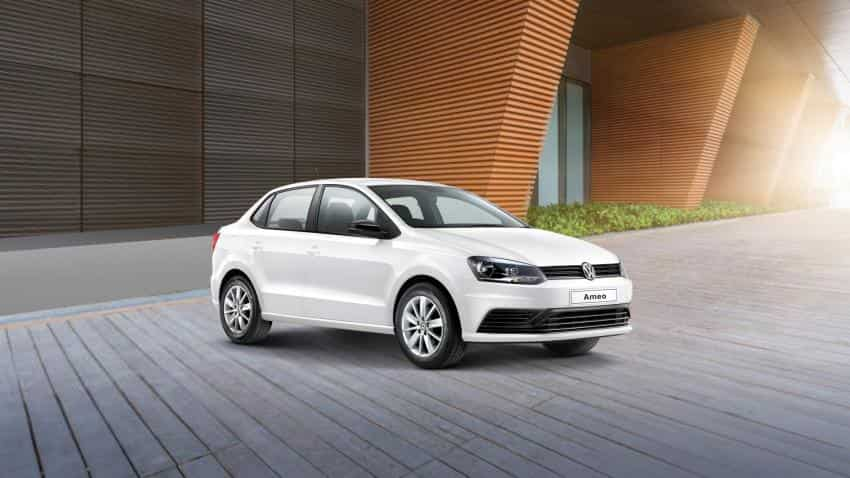 Volkswagen launch Ameo Pace special edition on Indian roads at Rs 6.10 lakh