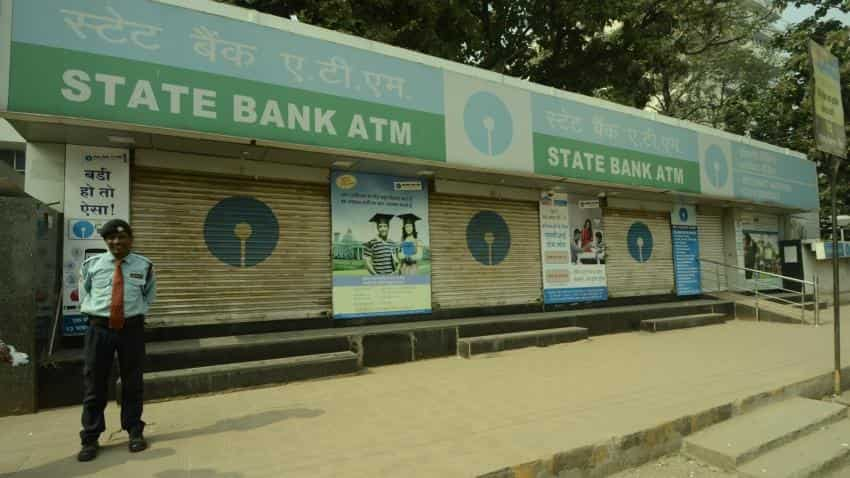 SBI Caps eyes i-bank JV, to segregate project financing from investment banking