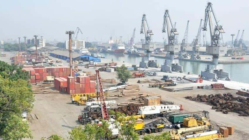 This is what may put Mumbai Port Trust terminal in limbo