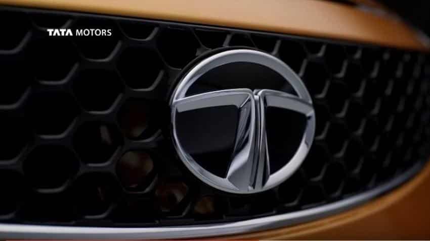 Tata Motors share price falls over 4% amid Jaguar Land Rover job cut reports