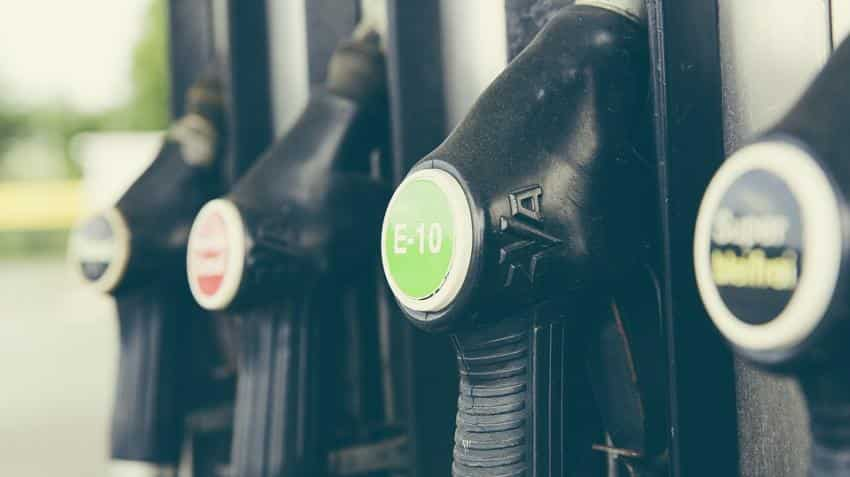 Diesel price today up 9-10 p; Mumbai, Kolkata see steepest hikes; check rates in other cities